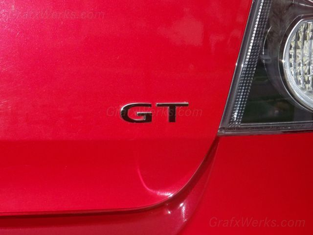 """GT"" Badge Overlay"