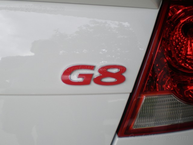 """G8"" Badge Overlay"