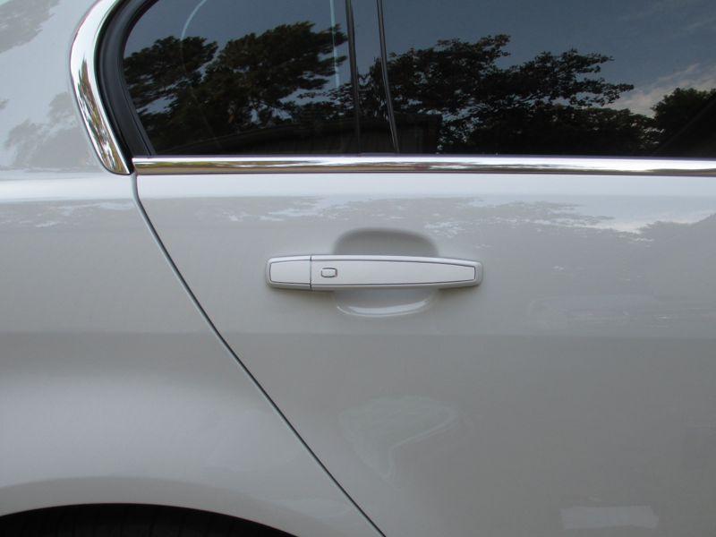 Ss Sedan 2014 2017 Gt Exterior Door Handle Overlays